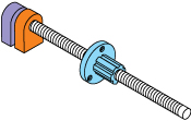 Fixed-Free End Fixity