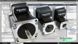 Profinet Automation Libraries for Lexium MDrive
